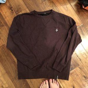 Volcom sweatshirt